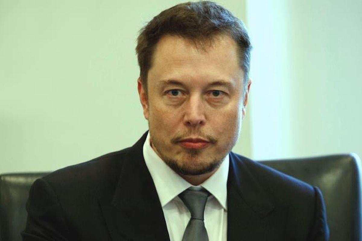 La SEC chiede ufficialmente a Tesla di chiarire chi finanzierà l'operazione di delisting