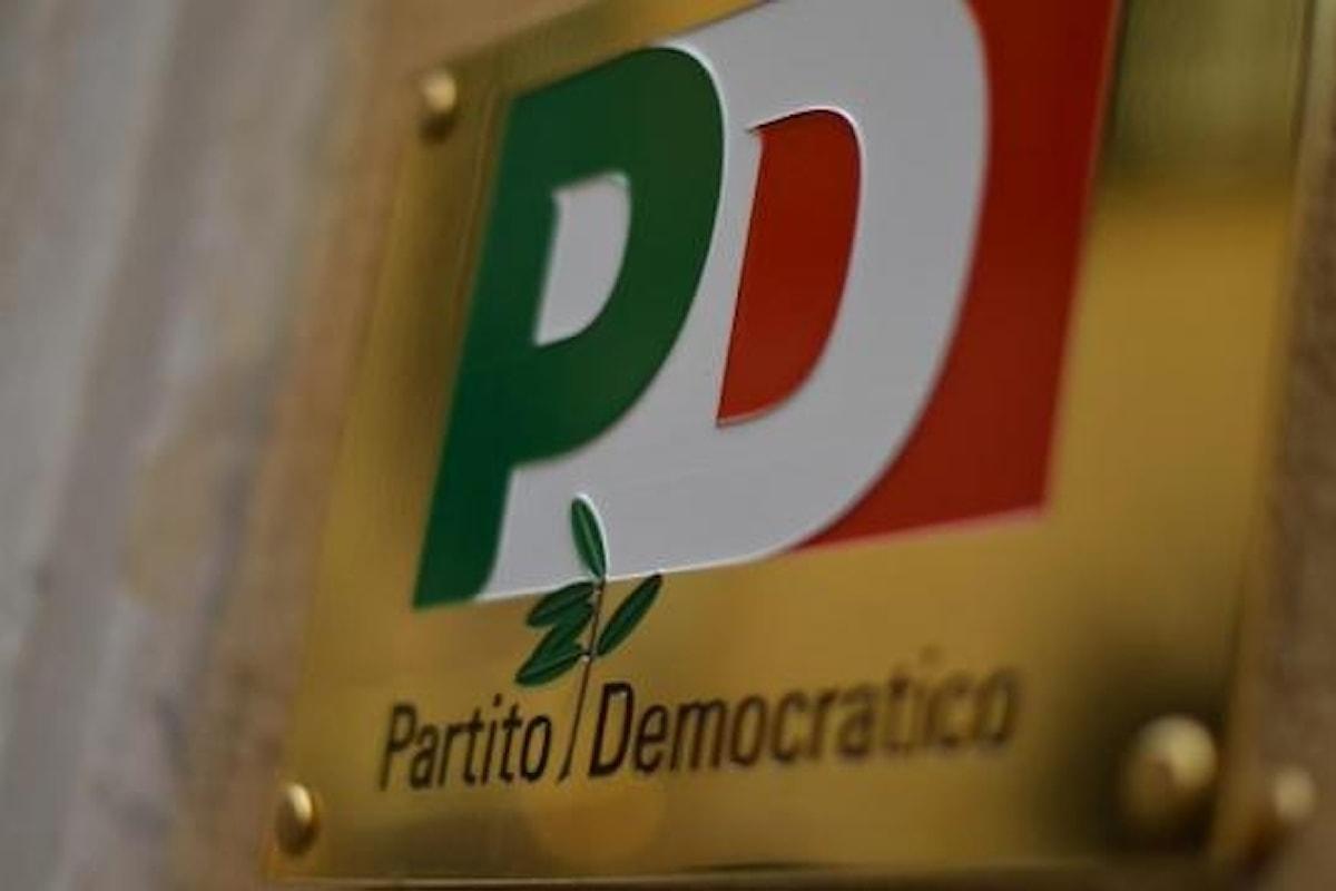 Clamoroso: il PD sembra destinato a restare unito