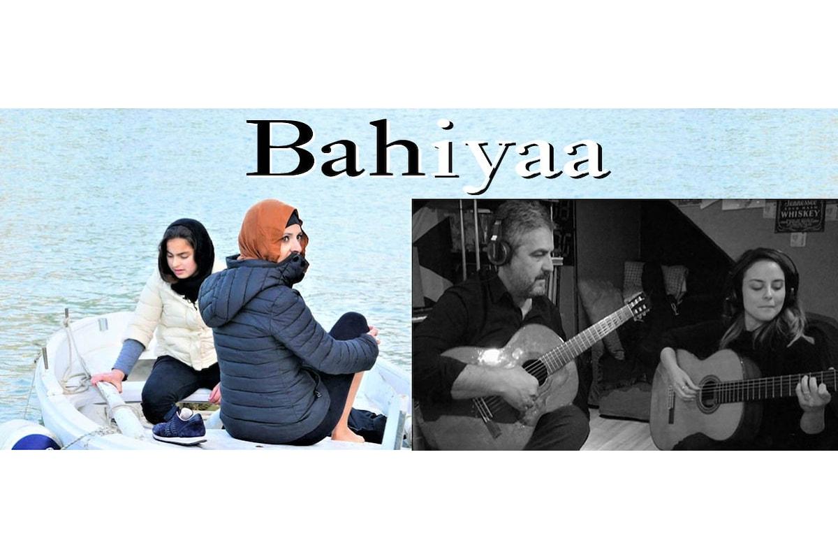 """""""Bahijaa"""" il cortometraggio sull'immigrazione, diventa una canzone nella giornata mondiale del rifugiato"""