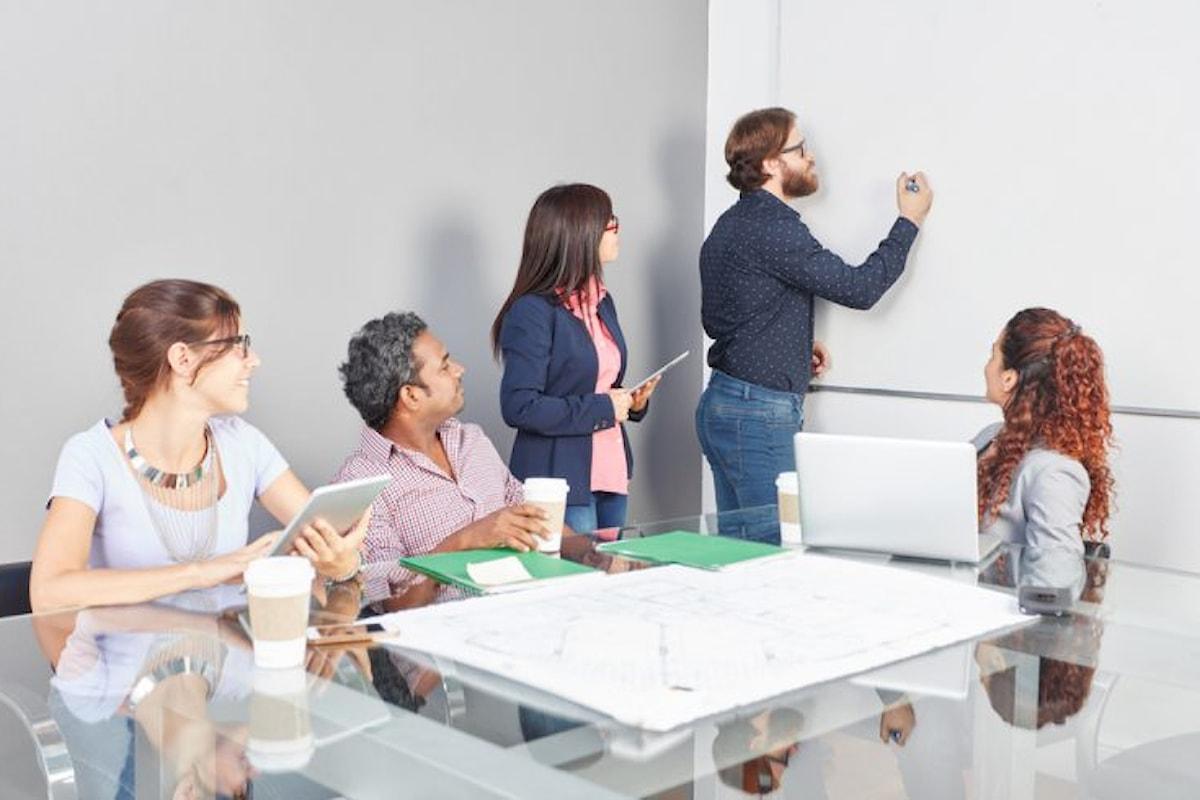 Il Piano del MISE e l'industria 4.0