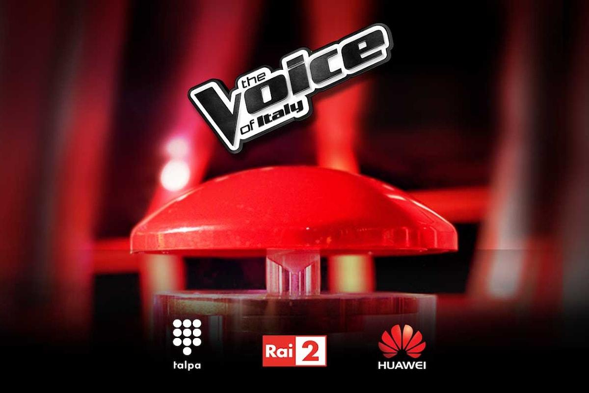 La seconda e ultima puntata dei Knockout: a The Voice è tempo di Live