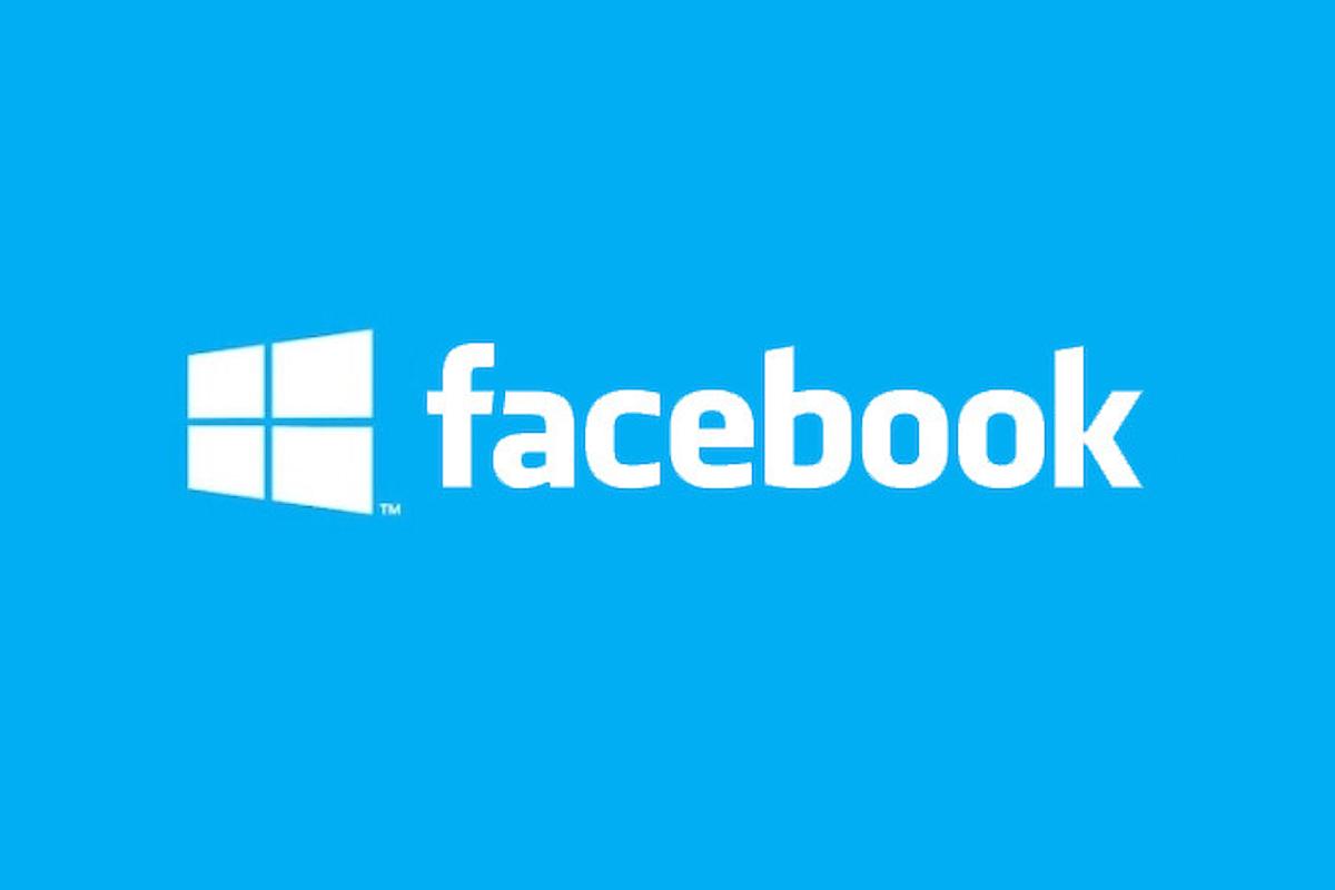 Facebook: aggiornamento disponibile su Windows 10 mobile | Surface Phone Italia