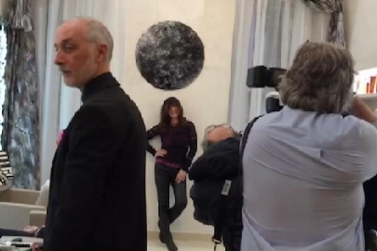 Pink Sensation, l'evento Moda dedicato alla femminilità con Emilio Sturla Furnò e Mita Medici