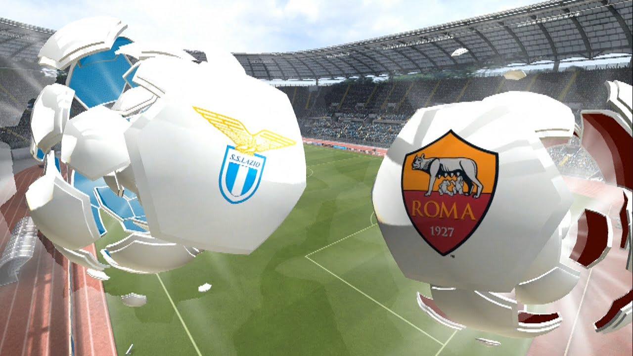 Lazio-Roma: segui il derby in diretta dalle 15.00!