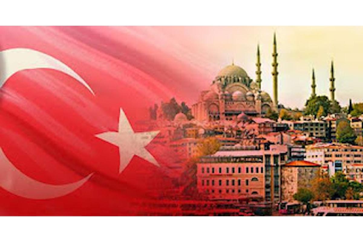 L'economia turca riceve un altro brutto colpo