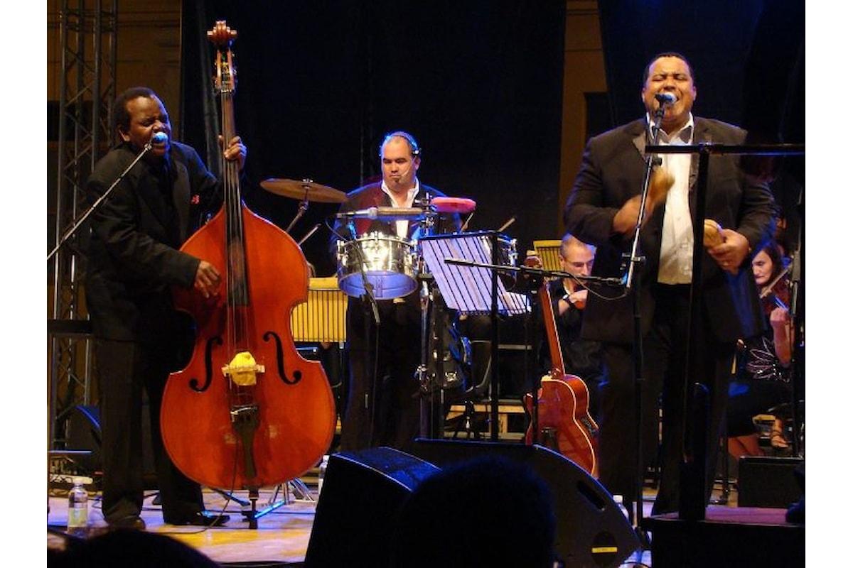 La grande musica internazionale a Mola di Bari venerdì 18 agosto con il Grupo Compay Segundo