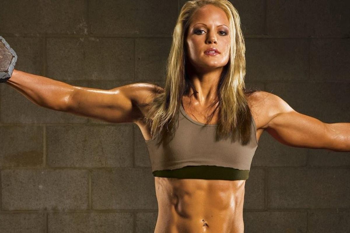 Smagliature: ecco come toglierle con il bodybuilding