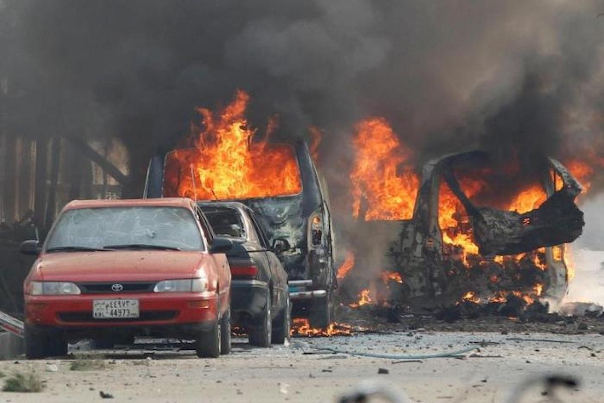 Sono tre i membri di Save the Children rimasti vittime dell'attacco alla sua sede di Jalalabad
