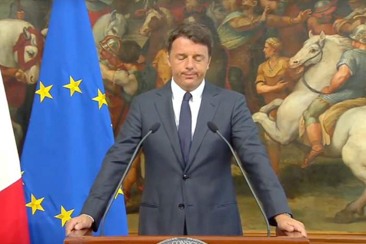 Il Consiglio Europeo si riunirà per decidere cosa fare per arginare il sentimento anti UE