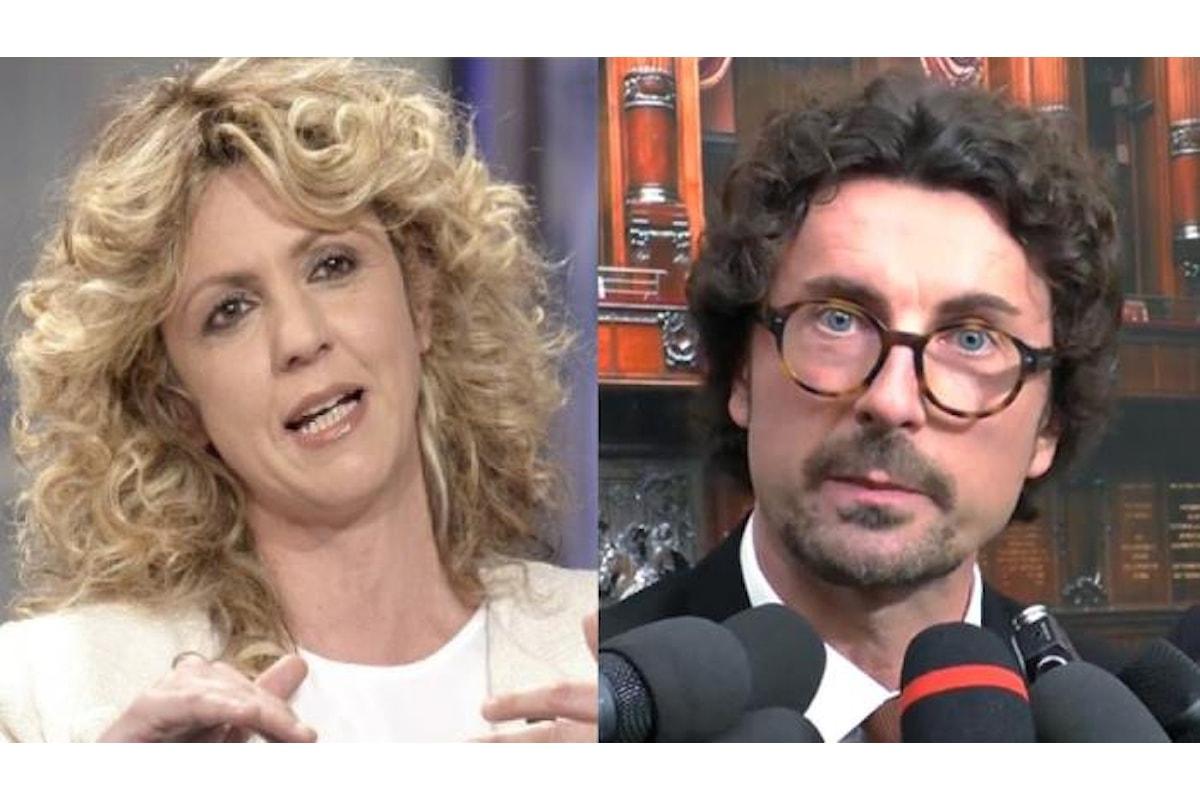 Tav e Tap: Salvini risponde a Di Battista, Toninelli e Lezzi rispondono a Salvini