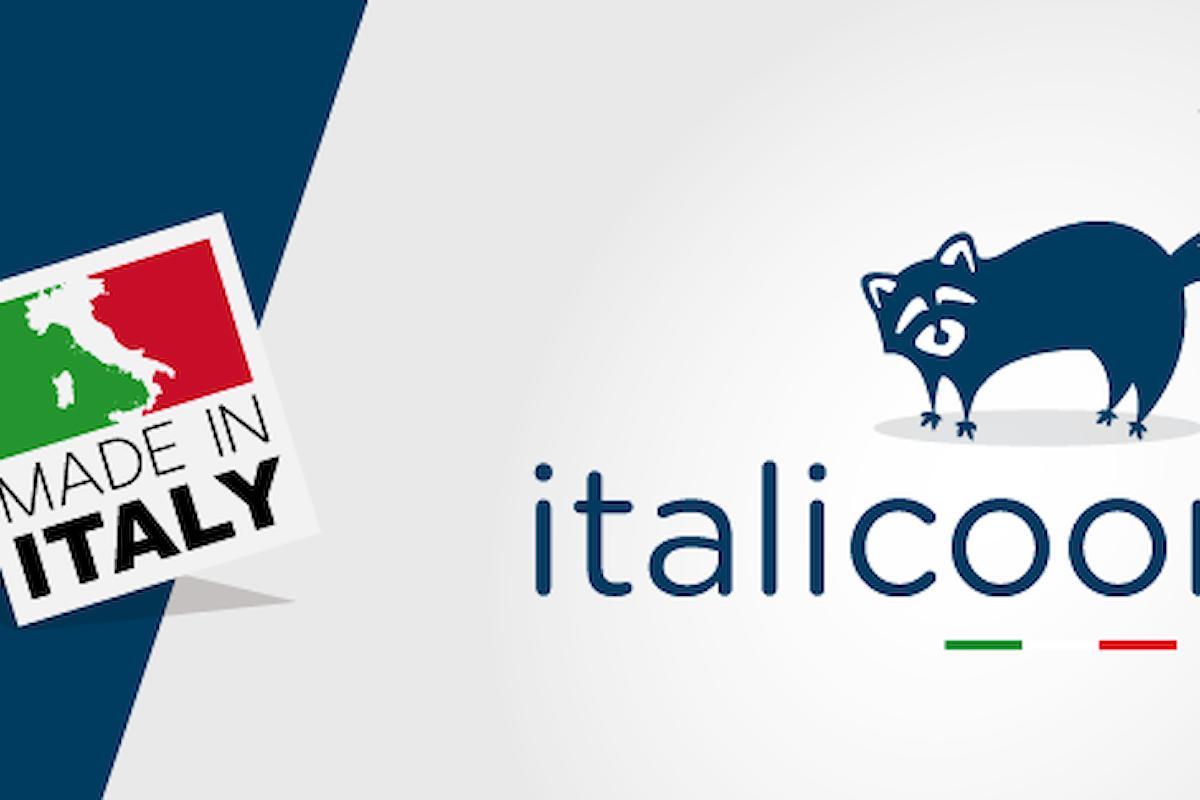 Italicoon, la nuova opportunità per le aziende italiane che vogliono esportare in tutto il mondo!
