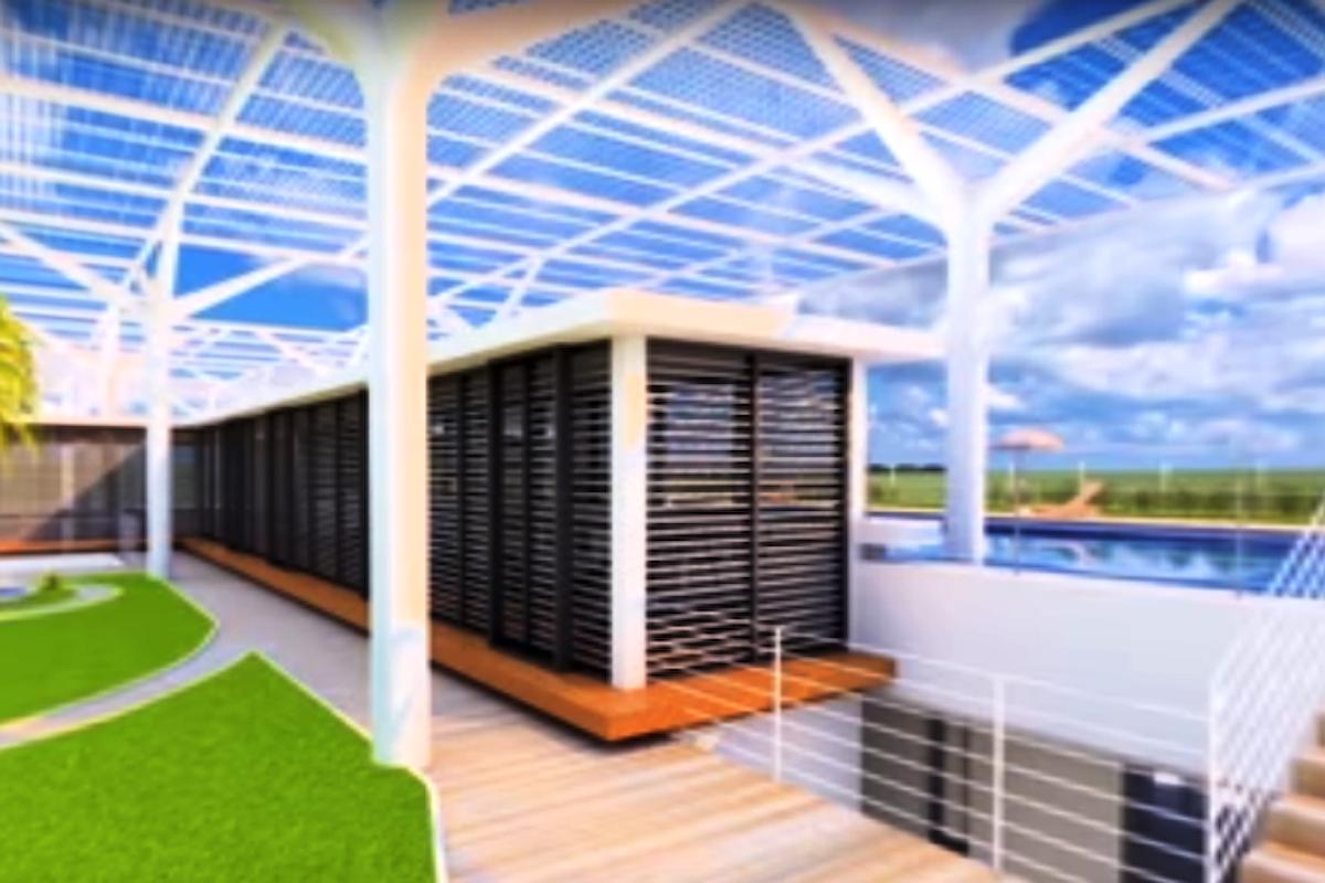Architettura e realtà virtuale: Primavera City, da visitare tramite video 360° e app