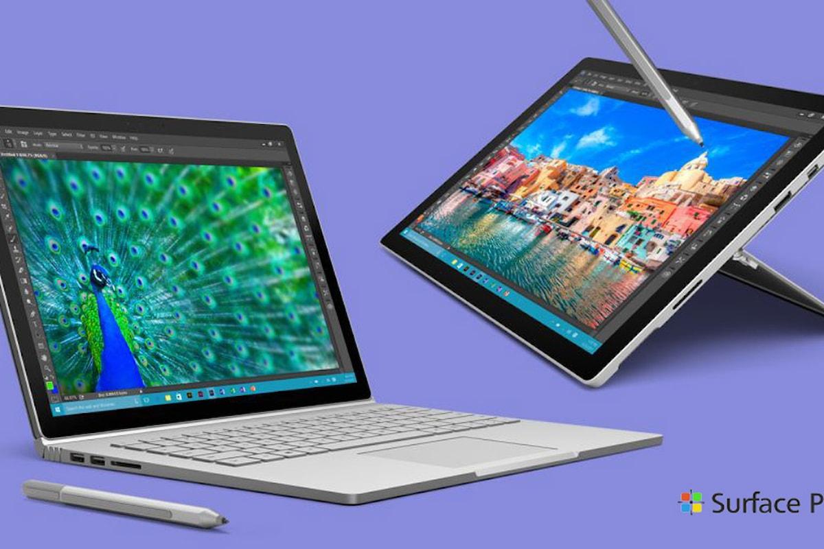 Microsoft Surface: dalle origini ad oggi   Surface Phone Italia