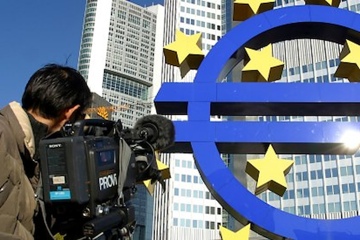 Uscire dall'euro? Come no? Basta pagare.