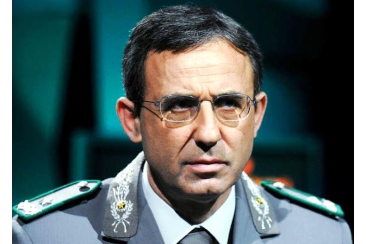 Di Maio ha detto di voler fare ministro dell'ambiente Sergio Costa, un generale dell'Arma