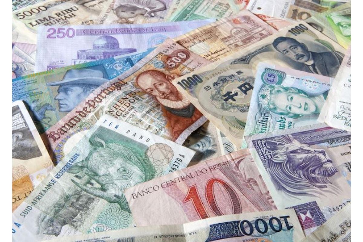 Valute emergenti, dalla FED potrebbe arrivare un brutto colpo