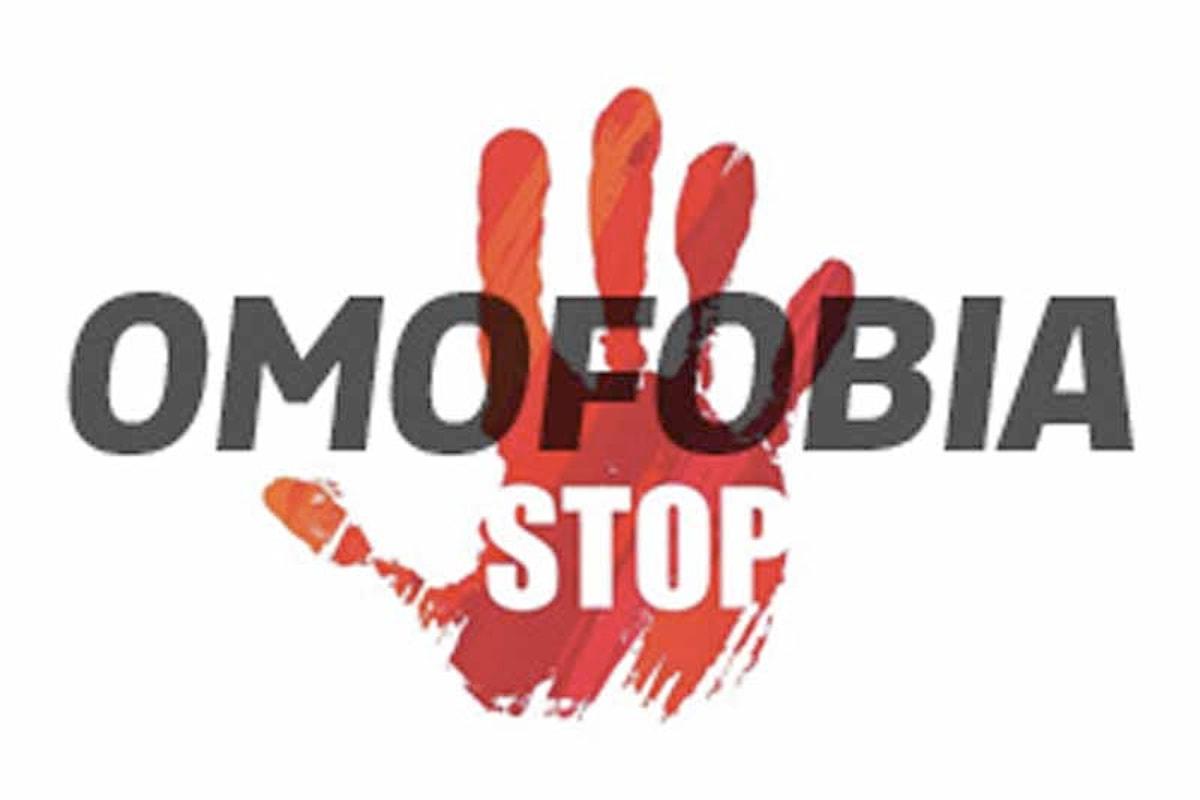 Torino omofoba: aggressione ad un giovane gay