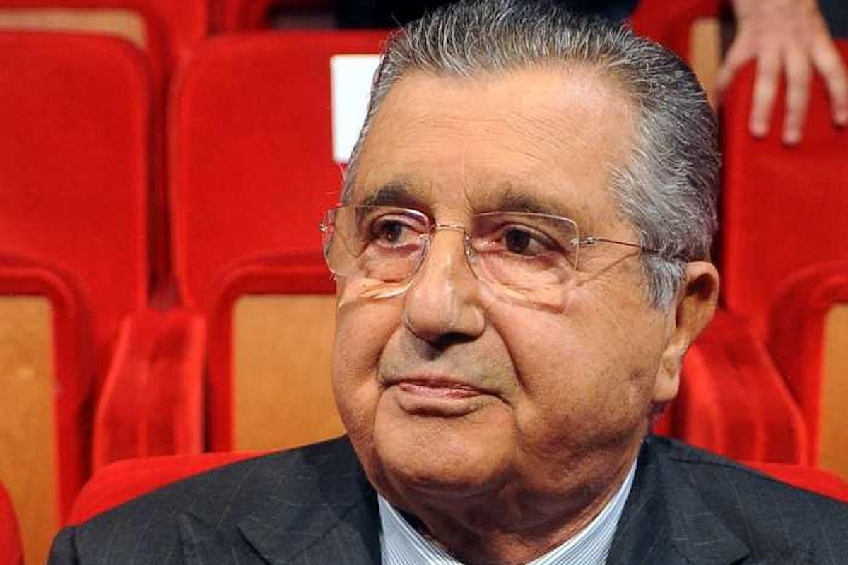 Condannato a 5 anni e 2 mesi Carlo De Benetti per l'amianto alla Olivetti