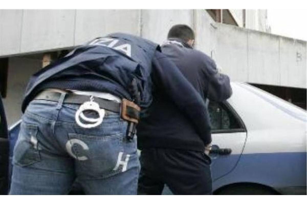 Droga, arresti e segnalazioni nel salernitano