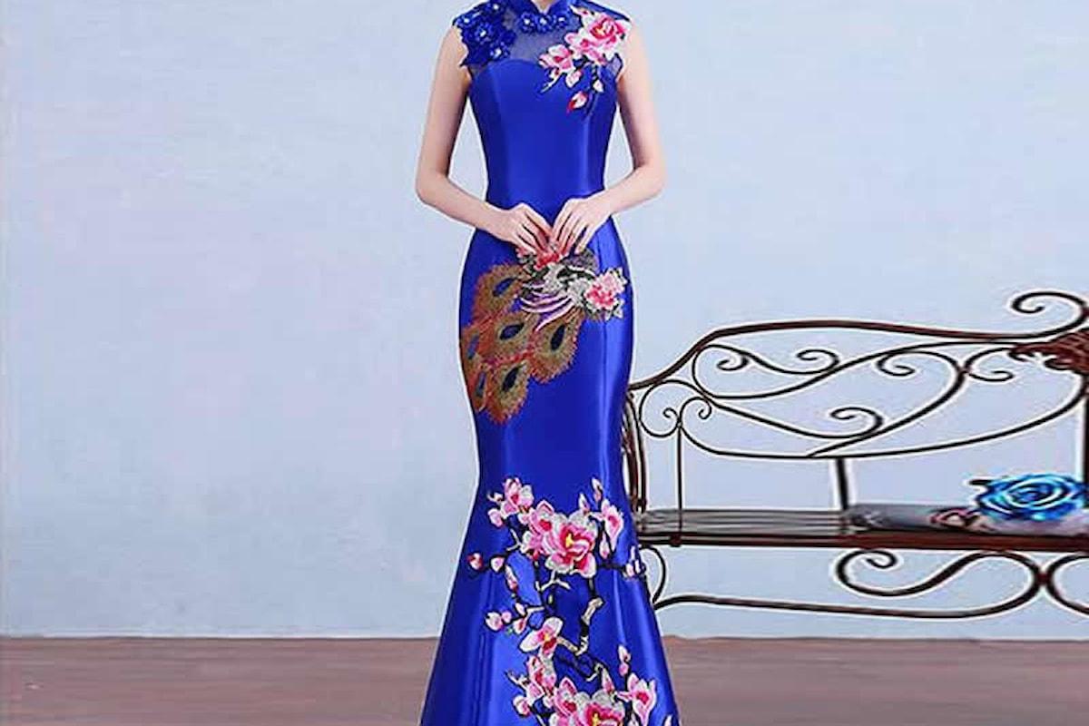 L'abito da sposa in Oriente