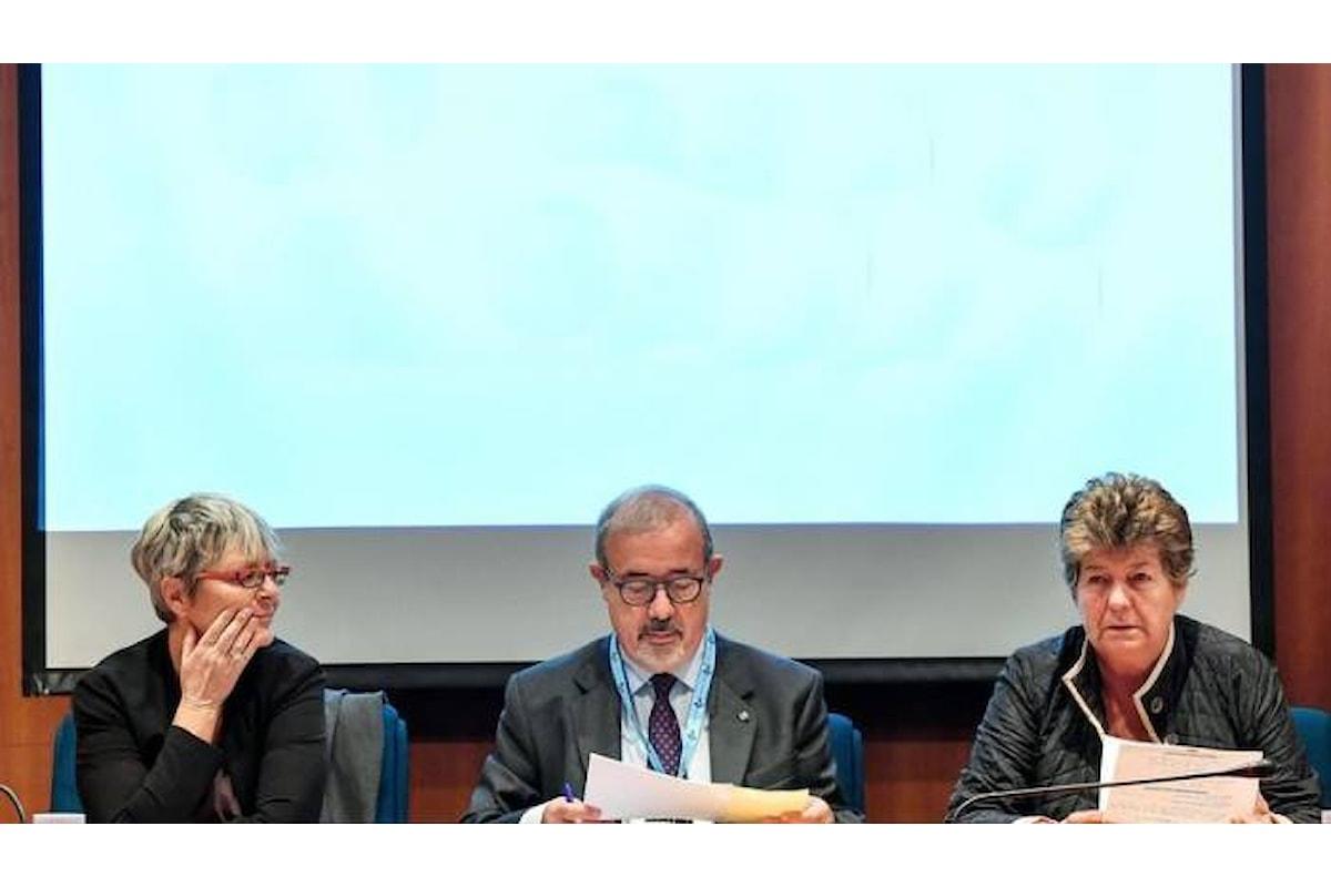 I sindacati ricevuti da Conte per parlare di modifiche alla legge di bilancio 2019