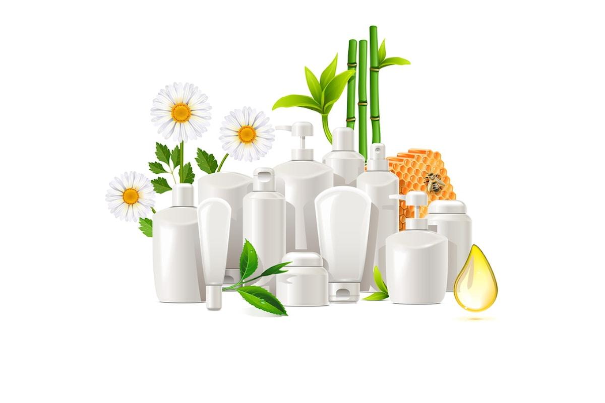 Cosmetici naturali, biologici e convenzionali
