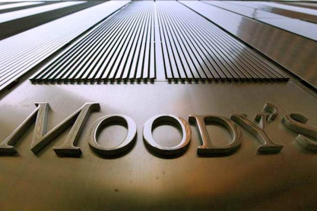 Moody's boccia la manovra del popolo, ma il Governo non la cambierà
