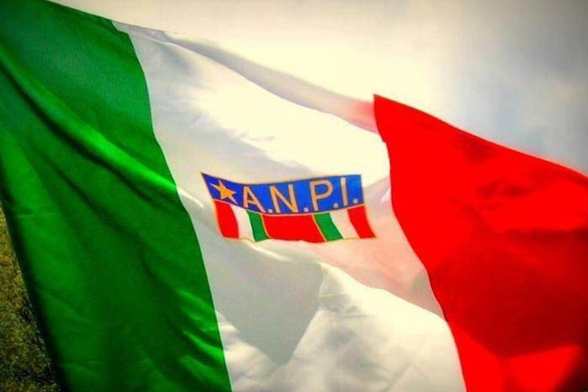Nespolo, Anpi, invita i 5 Stelle a fermare Salvini