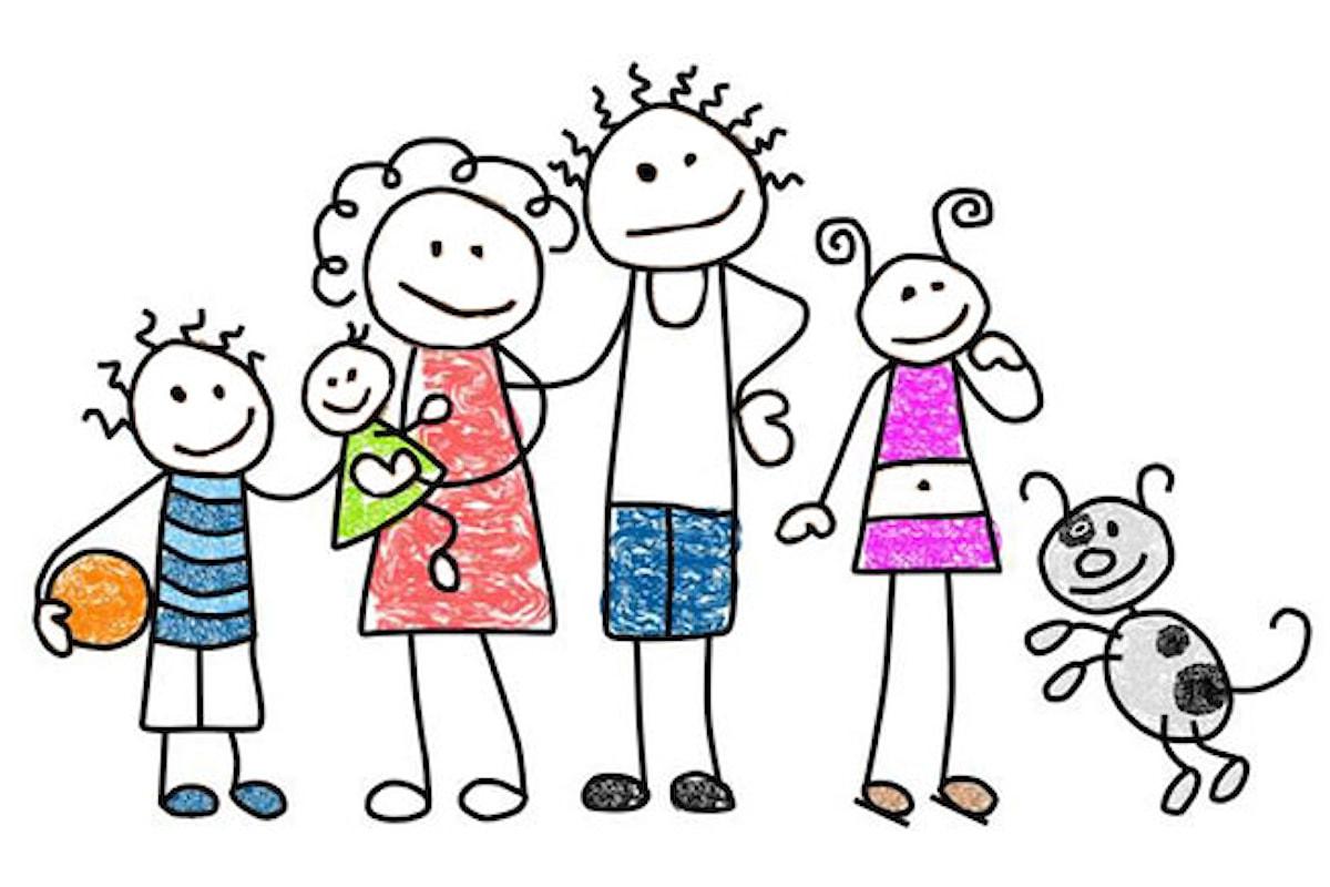 Il Movimento Sociale FT aderisce al Family Day in difesa della famiglia tradizionale.