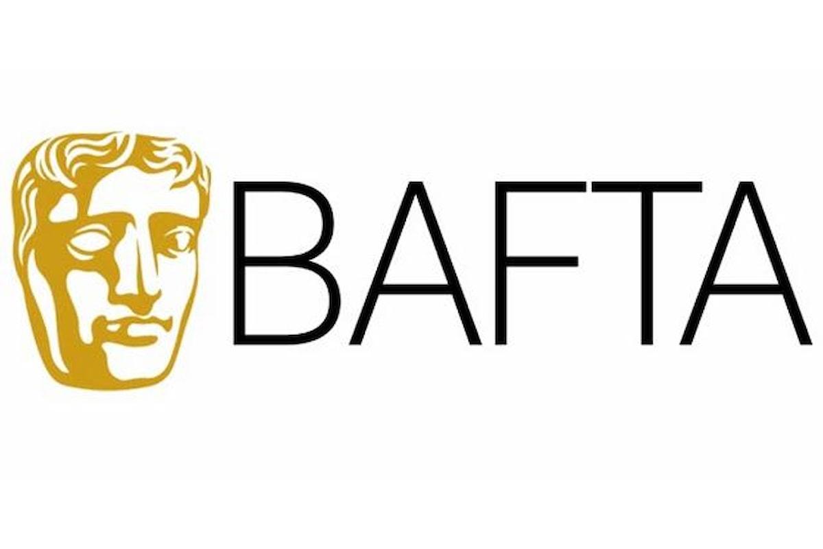 E' tempo di BAFTA: ecco le nomination della 70a edizione!