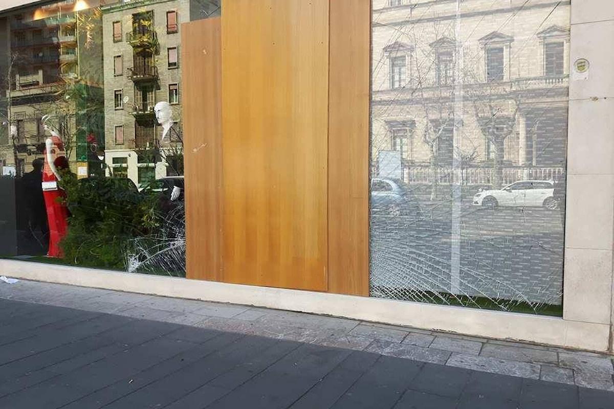Catania, danneggiate attività di Corso Italia e via D'Annunzio dopo spaccate. Il consigliere Saverino invoca tavolo su sicurezza