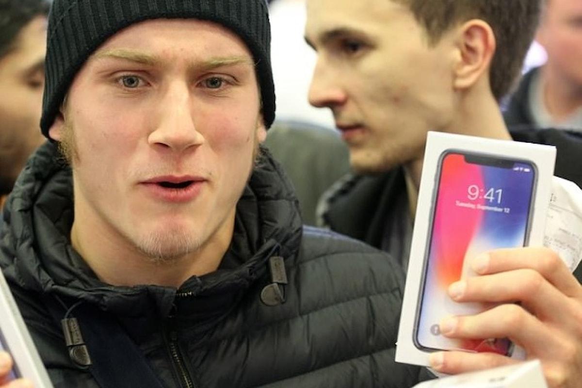 Apple risponde agli acquirenti di iPhone 6 indicando una soluzione ai problemi di rallentamento delle performance