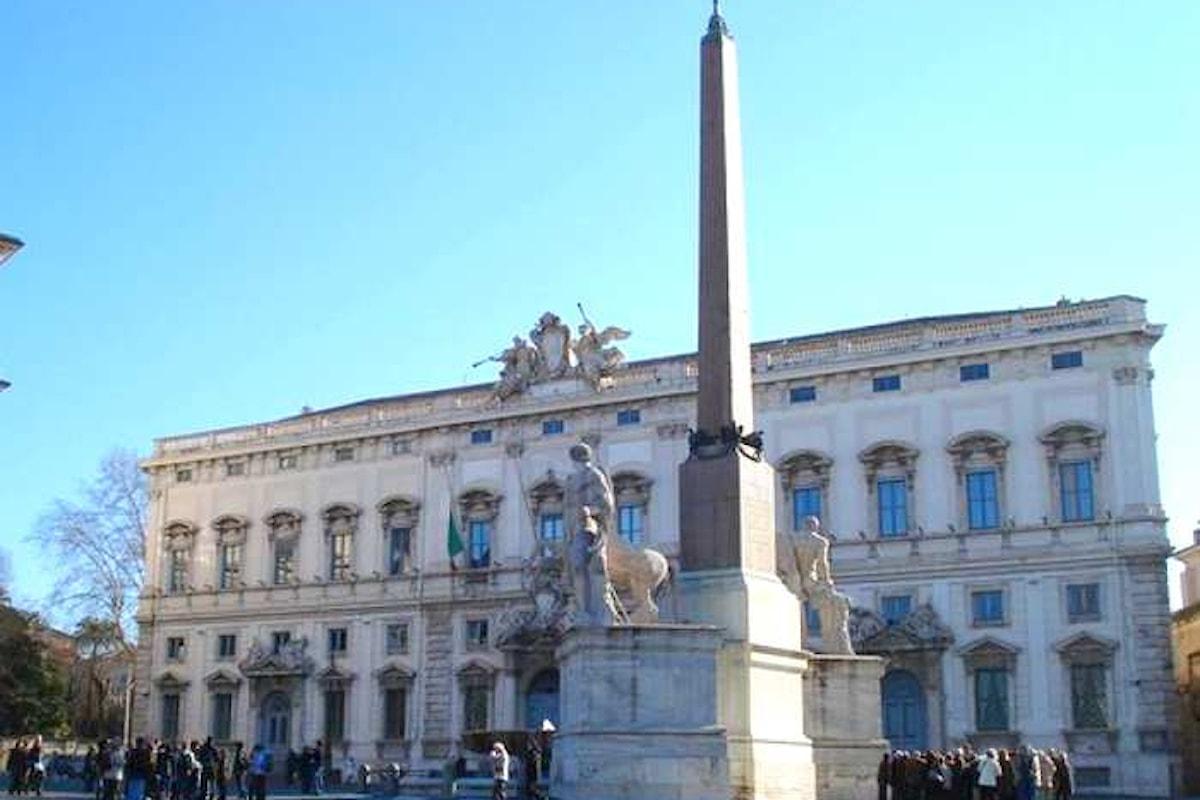Italicum, se ne doveva discutere il 4 ottobre, ma la Consulta ha deciso di non decidere
