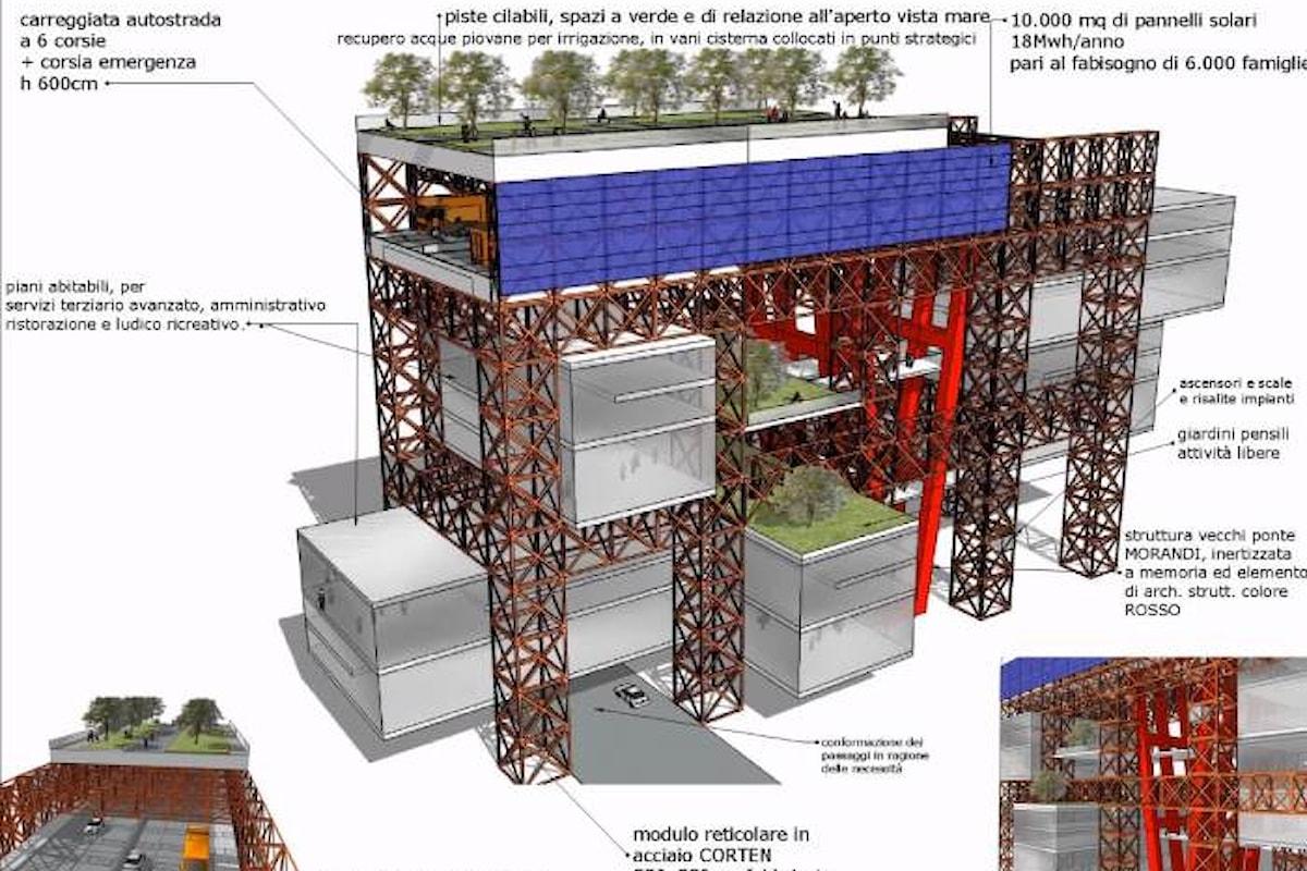Il commissario su Genova latita? La ricostruzione del ponte sul Polcevera ne è quasi certamente la causa