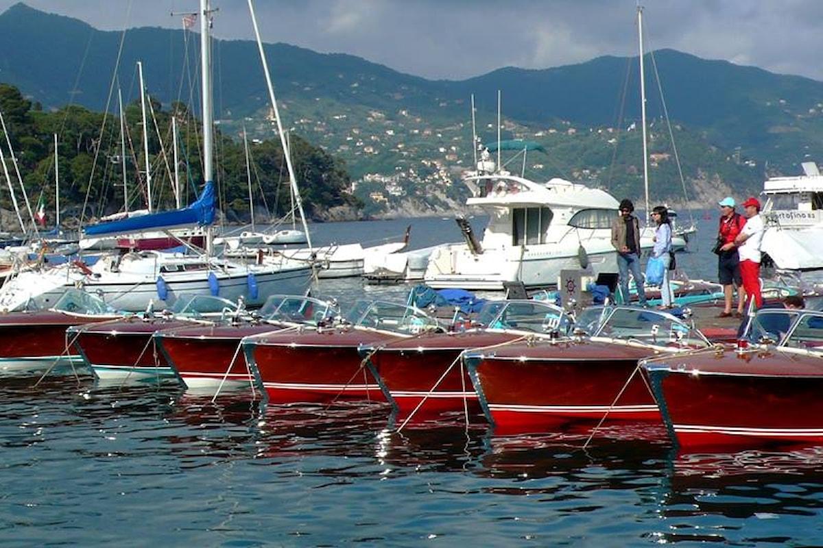 Riva e Ferrari: a Santa Margherita va in scena il Made in Italy