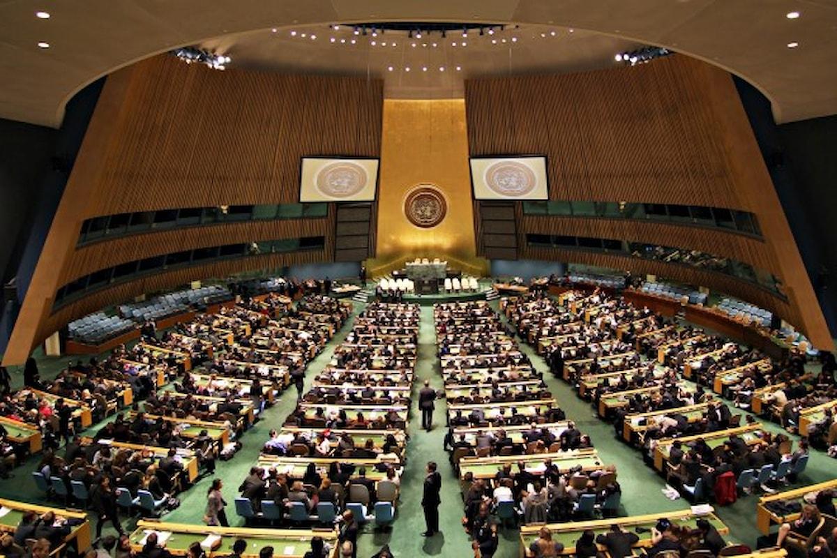 L'invito del Papa ad eliminare le armi nucleari