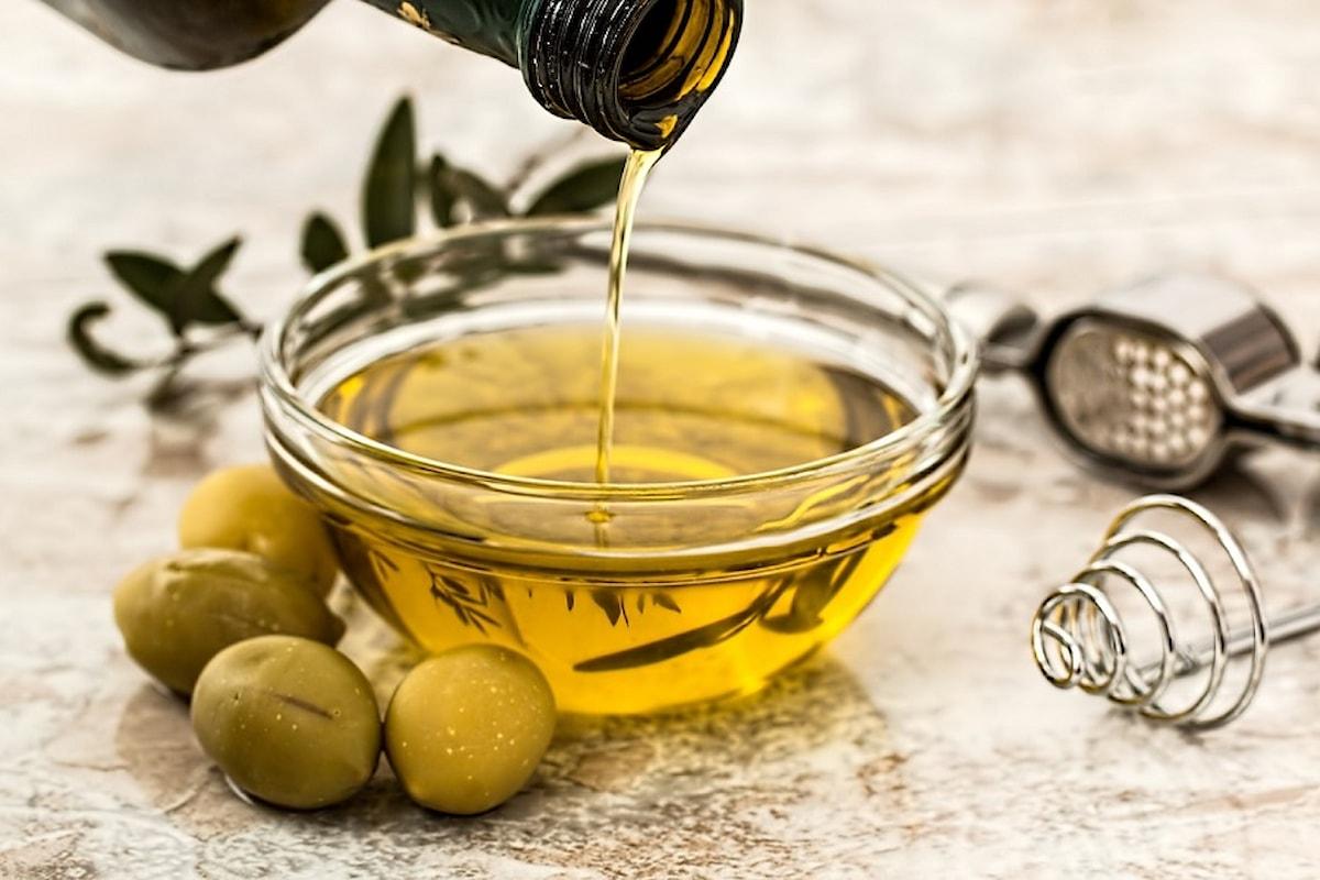 Le confessioni di una macrobiotica: condire senza olio con più gusto e senza grassi