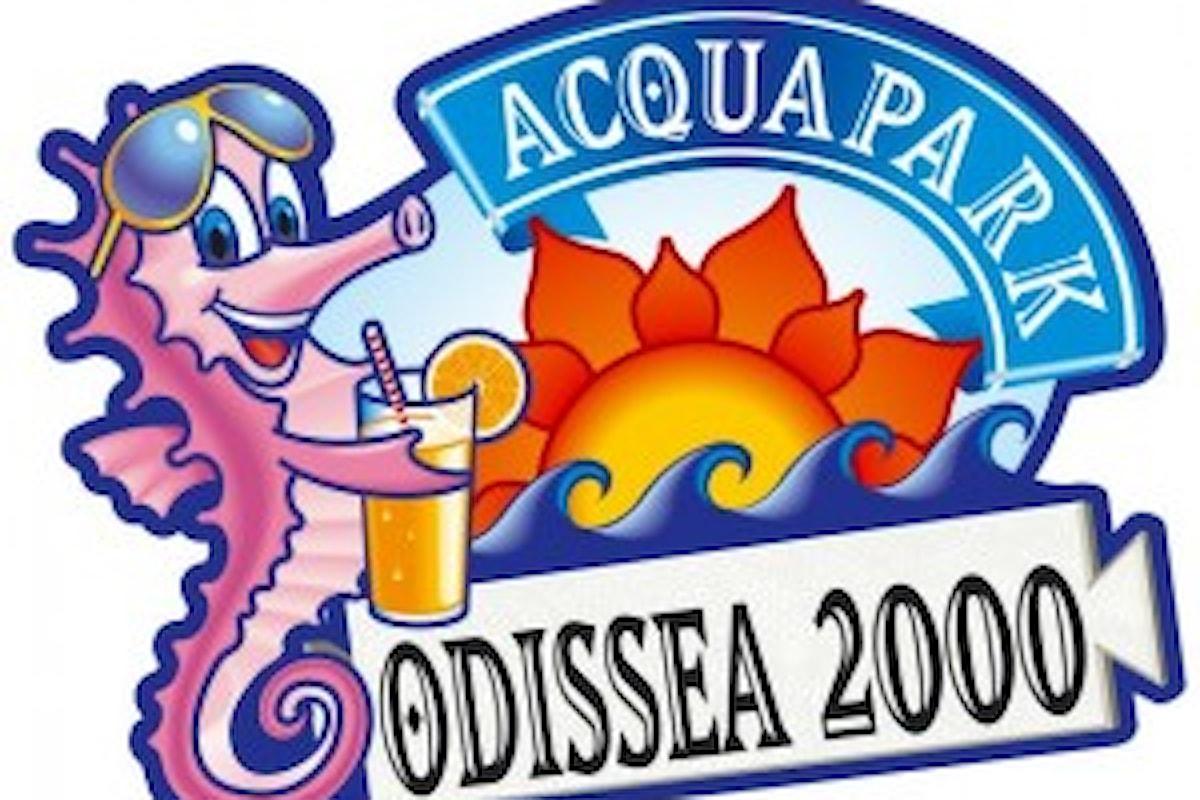 Offerte per l'AcquaPark Odissea 2000 di Rossano Calabro (CS)