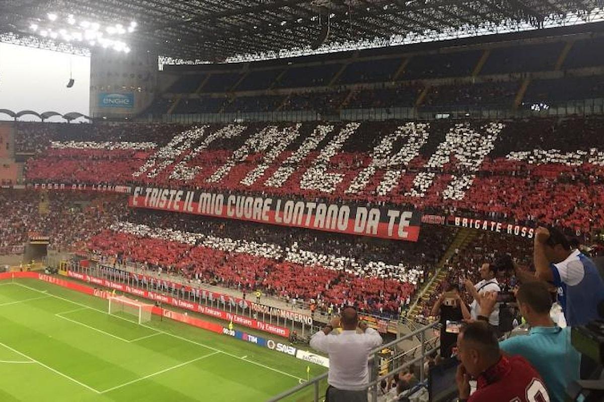 Abbonamenti Serie A: Milan, è boom! ok anche Juve, Inter, Lazio e Roma. C'è una sorpresa...