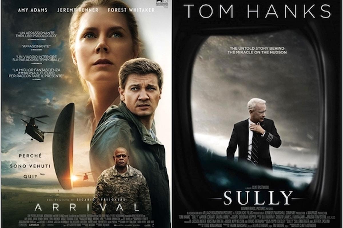 I film in lingua originale a Milano di questo weekend (20-22 gennaio)