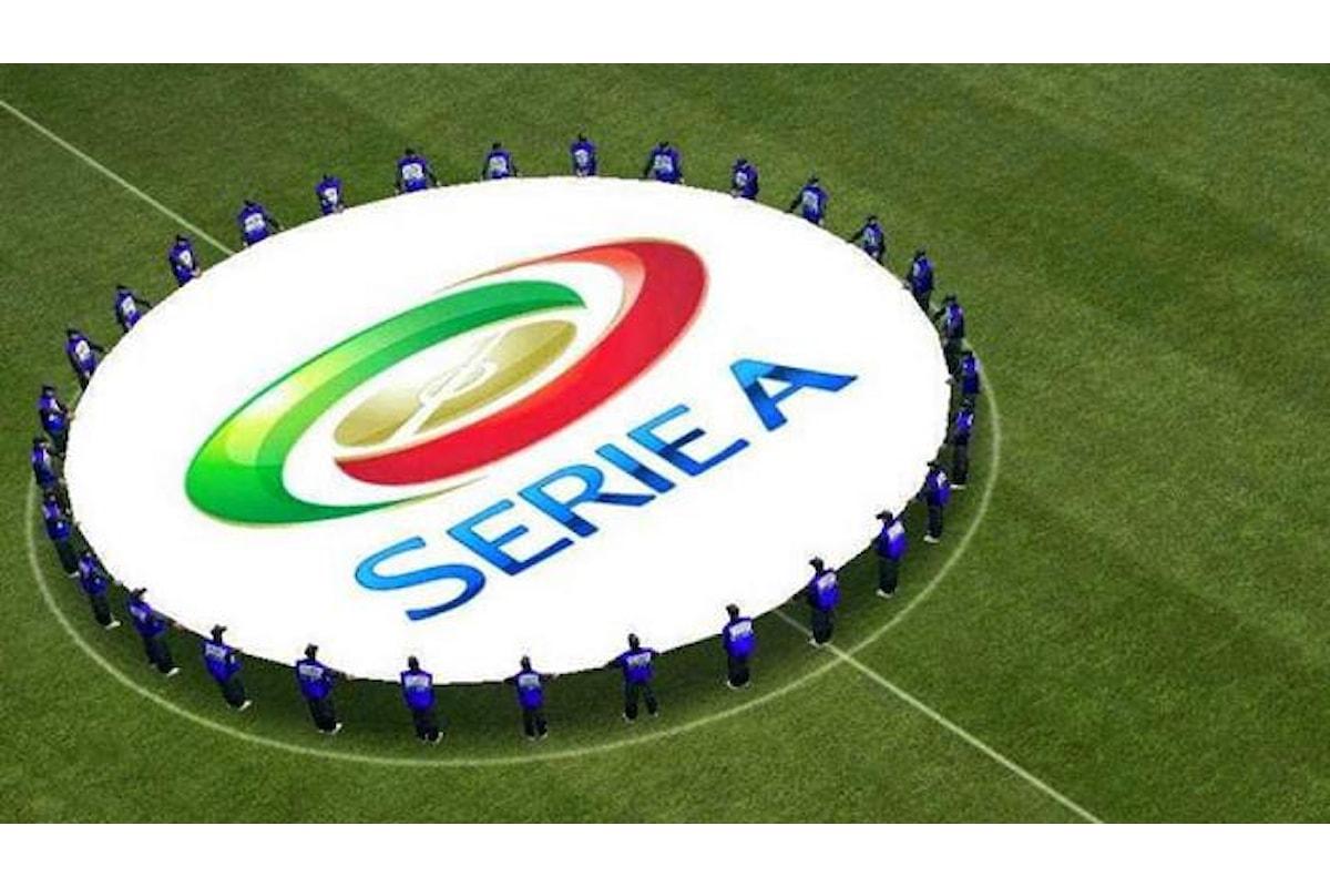 Dalla prossima stagione per vedere partite della Serie A potrebbero essere necessari due abbonamenti