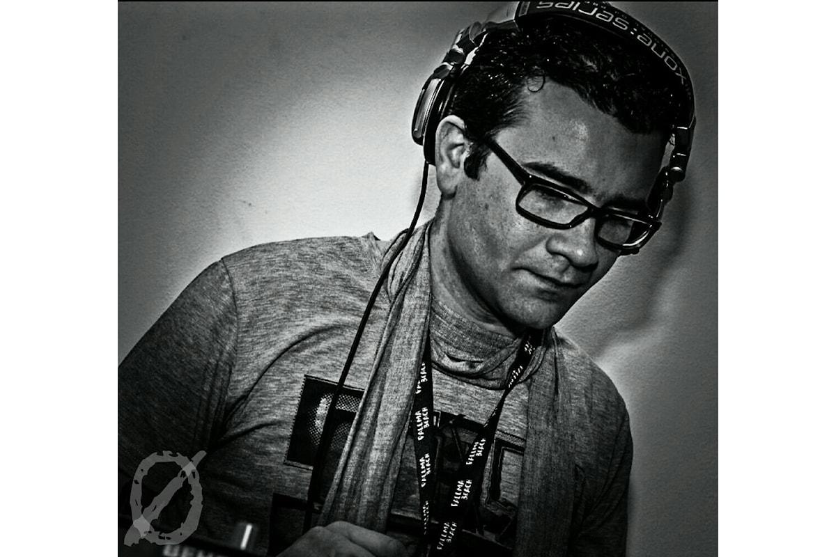 AllaDiscoteca intervista Louis di Summa (Petra Beat Records)