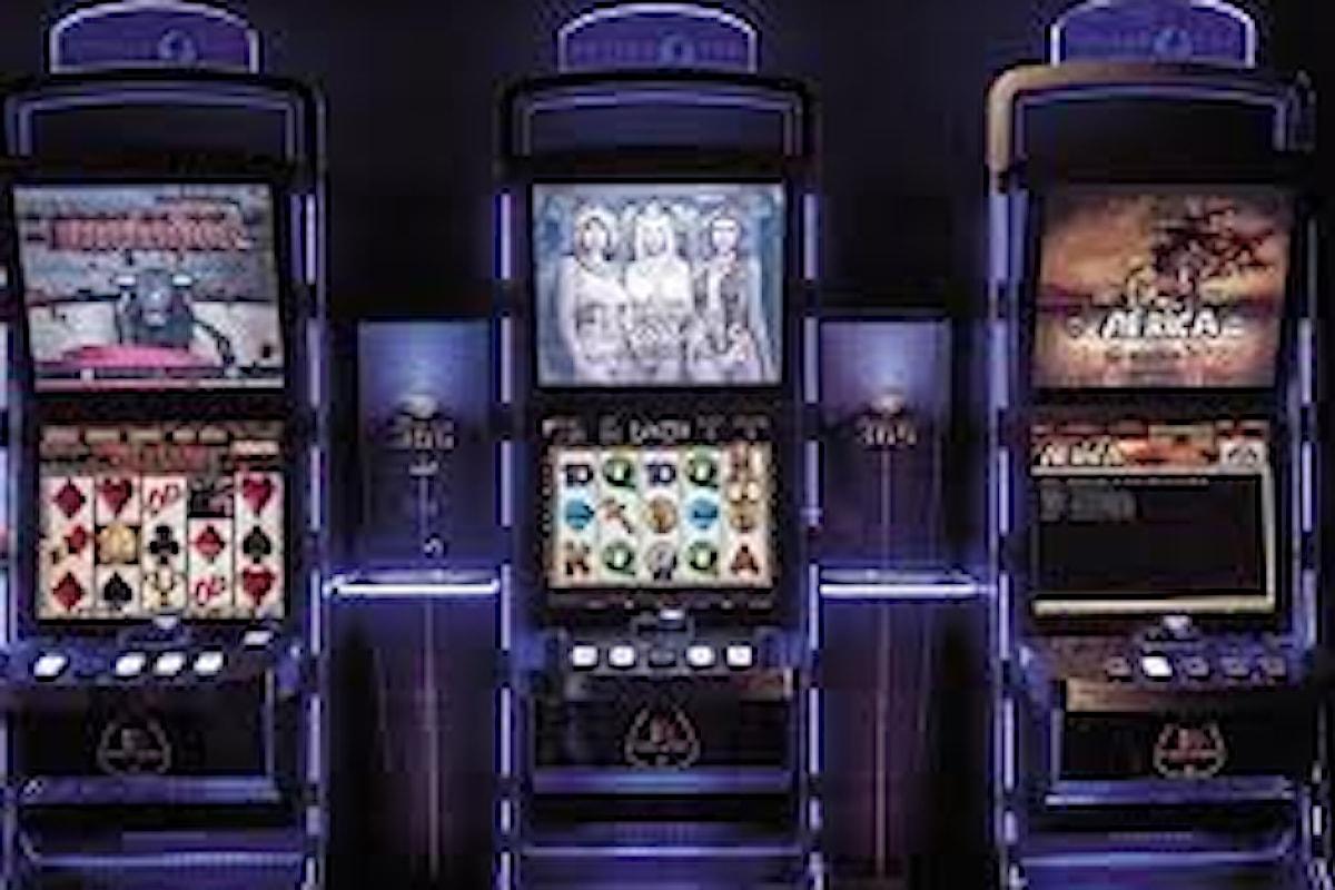 In Italia si spende più per l'azzardo che per cinema, stadio e teatro