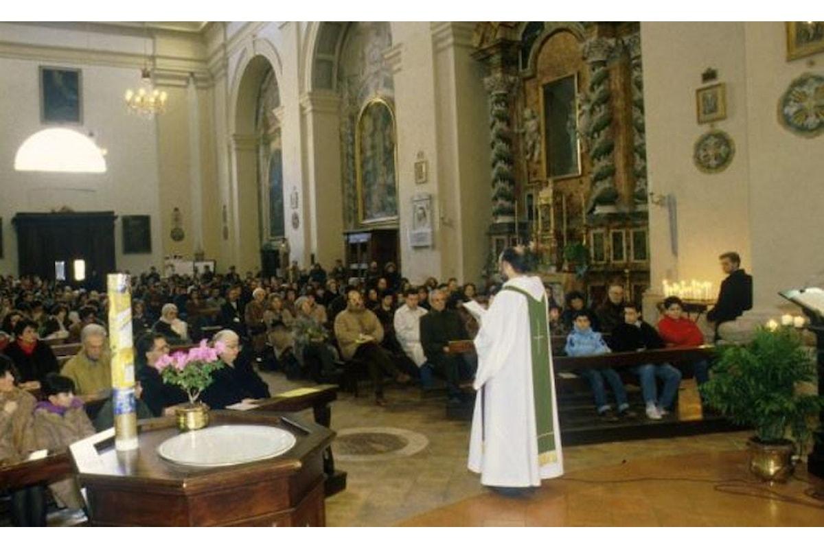 La Cei approva il nuovo messale, modifiche al Padre Nostro e al Gloria