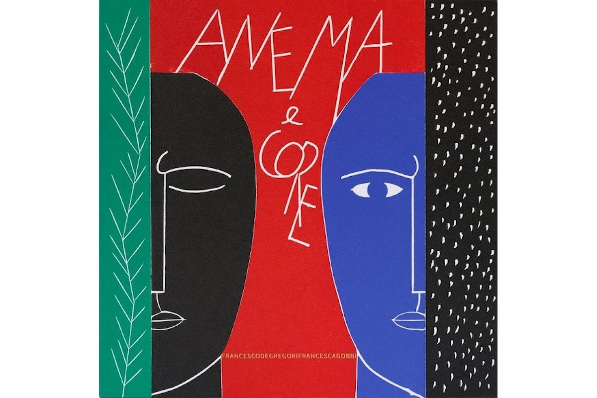 ANEMA E CORE: Anima e dintorni con De Gregori e Paladino