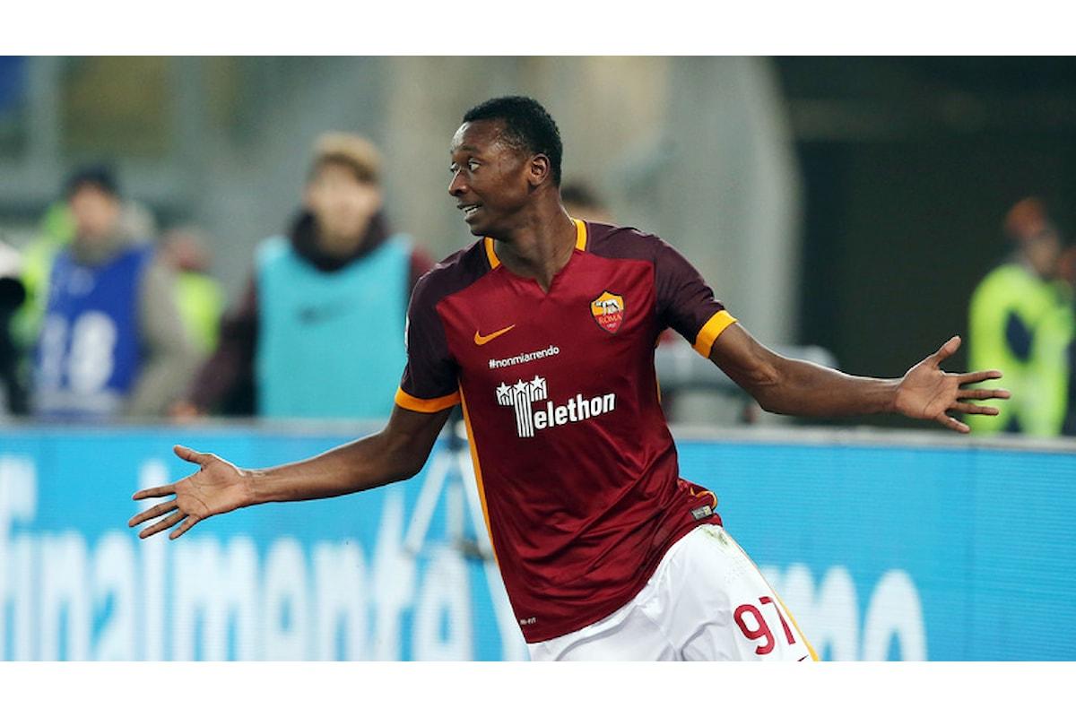 Roma-Slovacko 1-0. Vittoria per i giallorossi nella seconda amichevole stagionale