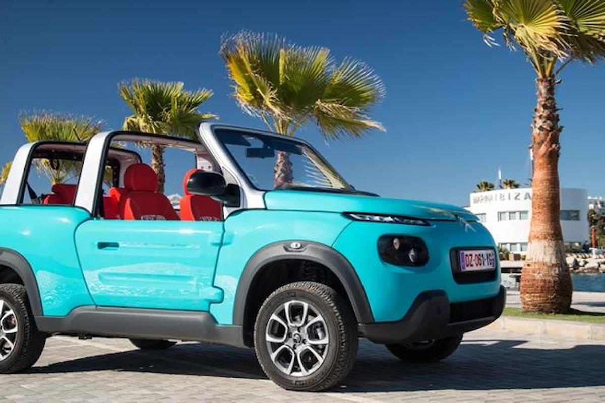 Immatricolazioni auto elettriche in Italia a luglio