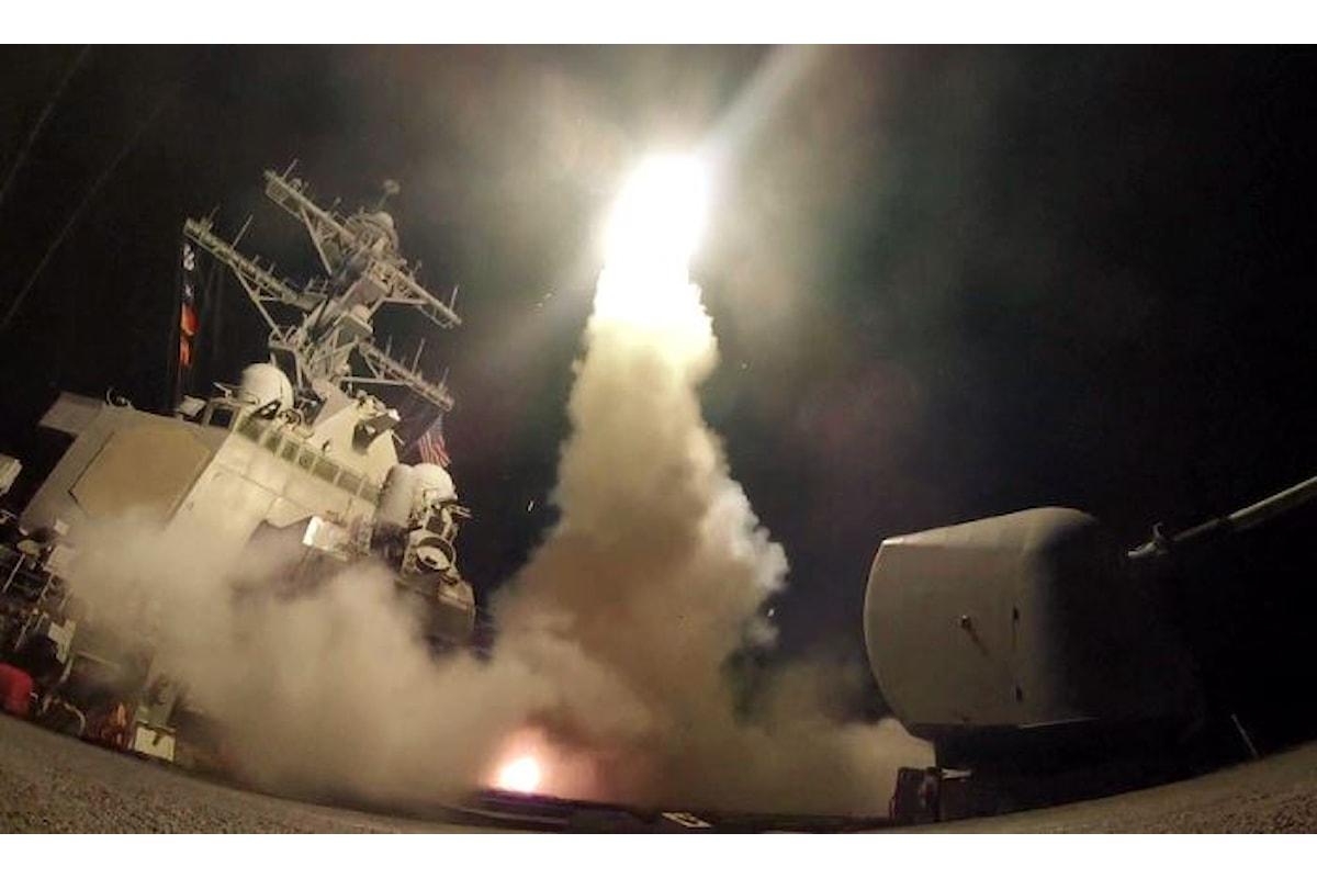 La missione (in)compiuta di Trump in Siria