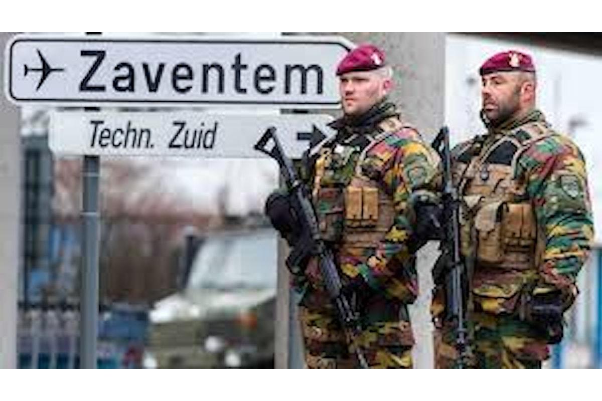 Terrorismo in Europa: dubbi e perplessità