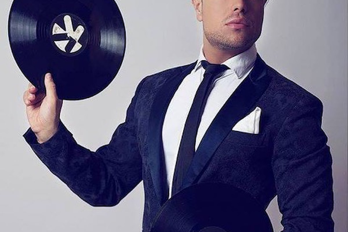 Francesco Adorisio & Frankie Gada - Make It Right spinge forte